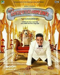 download its entertainment full movie free