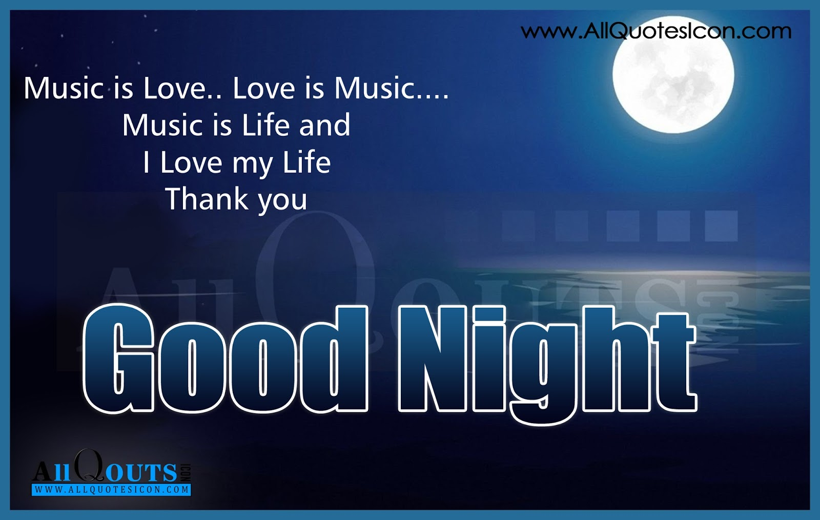 Good Night Wishes In English Hd Wallpapers Best Inspiration Thoughts