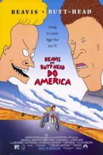 Beavis y Butt-Head recorren América en Español Latino