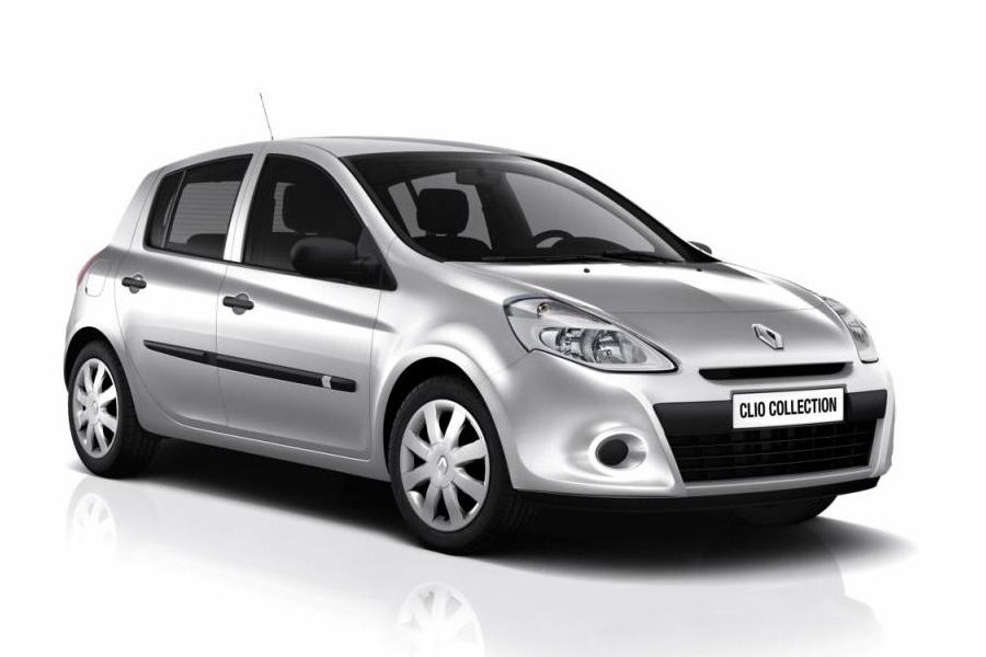 renault clio iii lives on autoesque. Black Bedroom Furniture Sets. Home Design Ideas