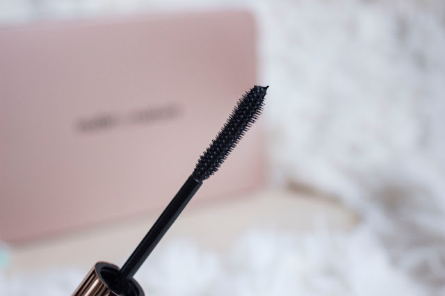 Nude by nature mascara