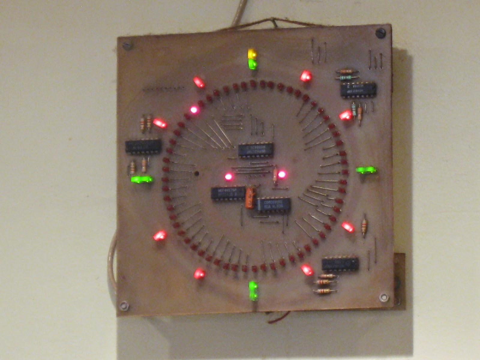 Quot just for the fun of it pendulum controlled arduino