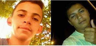 Adolescente de 17 anos é apreendido suspeito de matar jovens no interior da PB