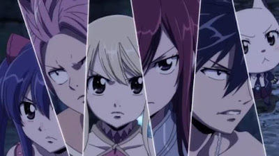 Fairy Tail Movie 2: Dragon Cry Subtitle Indonesia