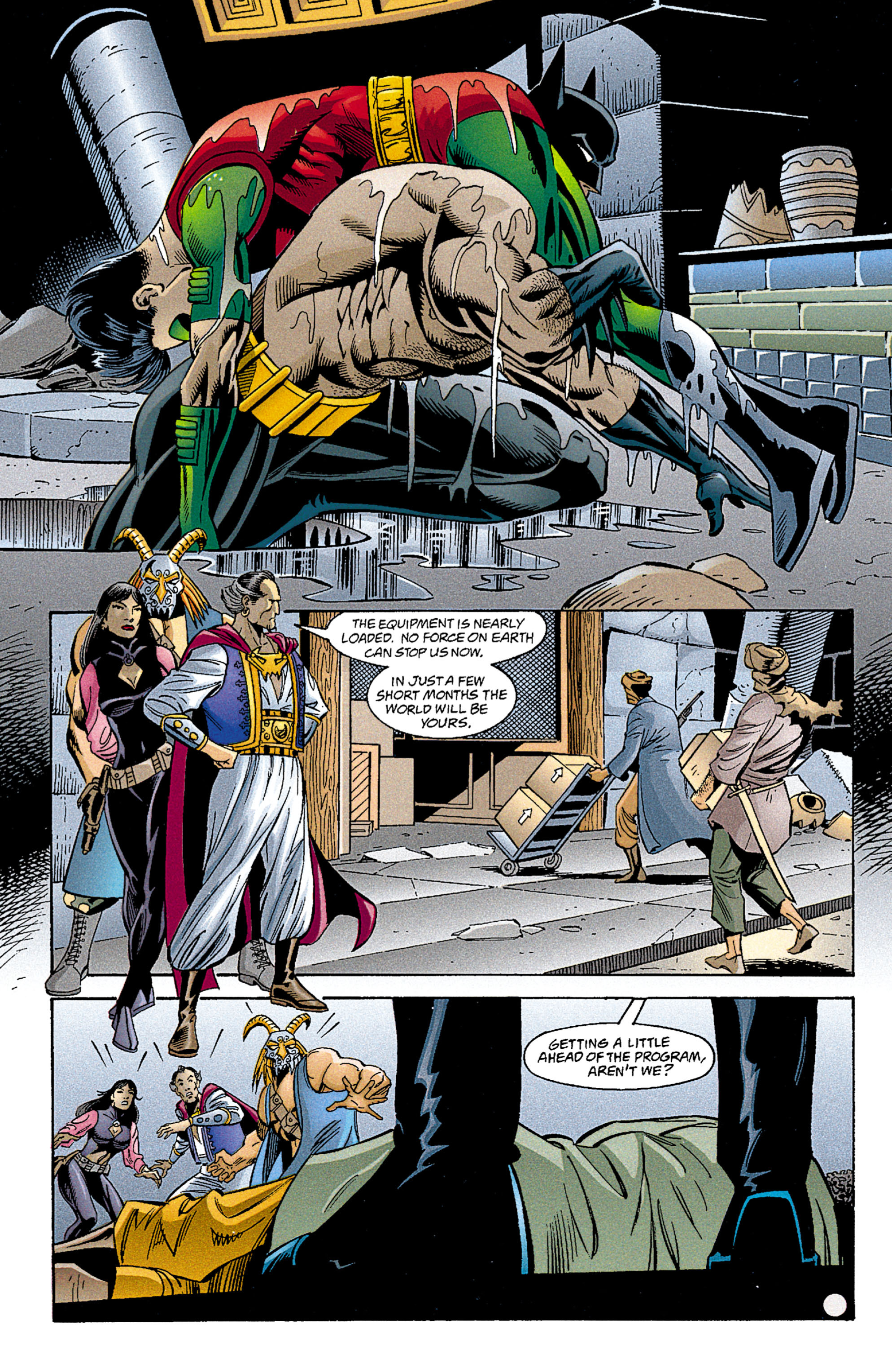 Detective Comics (1937) 700 Page 25