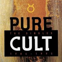 [2000] - Pure Cult - The Singles 1984-1995