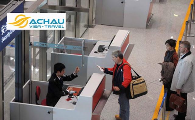 Ở quá hạn visa Đài Loan sẽ bị xử lý như thế nào?4
