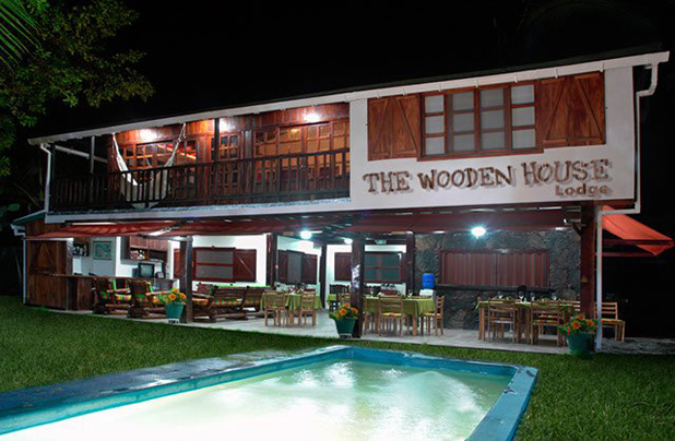 Hotels in Galápagos Islands Hotel The Wooden House