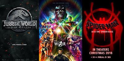2018 Most Anticipated Movies - MoviePush