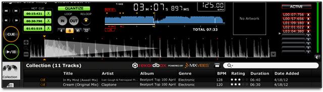 Pioneer's Rekordbox Preparation Software Review:   DJ School