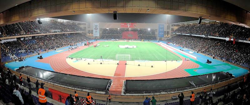 Le Maroc pourrait organiser la CAN 2017.