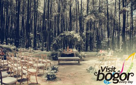 Wisata Hits di Bogor : Gunung Pancar