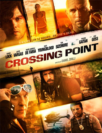 Ver Crossing Point (2016) Online