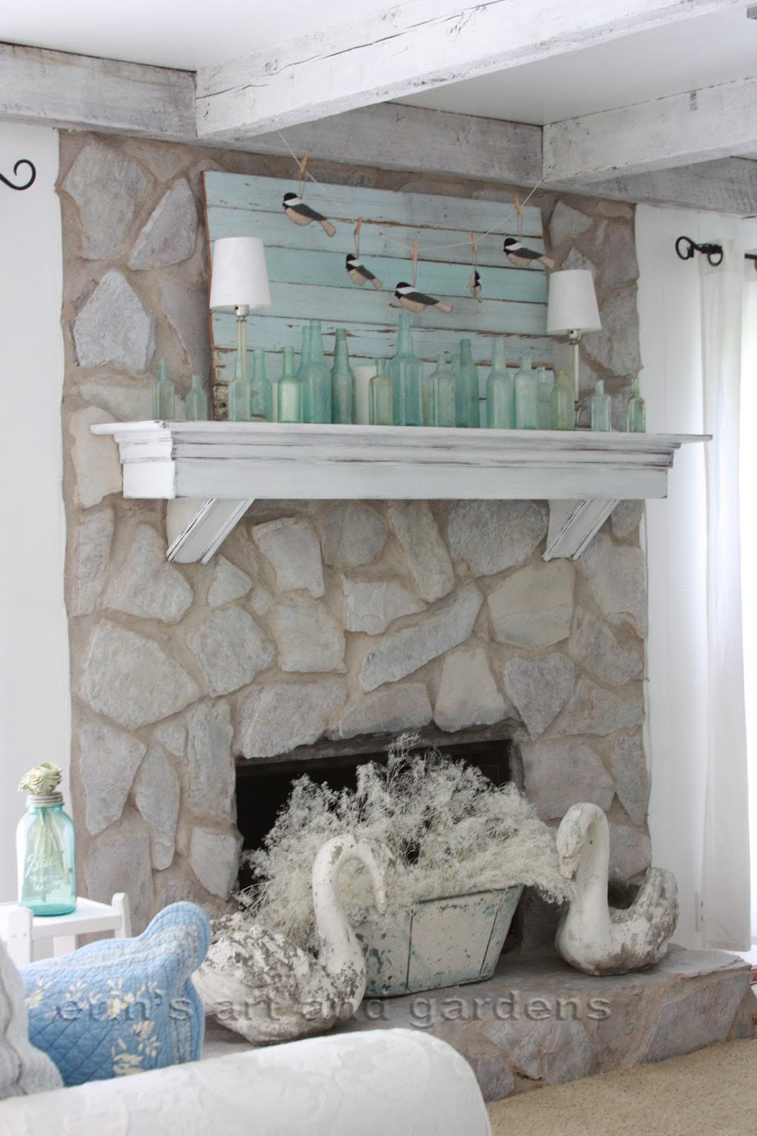 Pin by Diana Lazic on DIY Projects of 2015 | Stone ...
