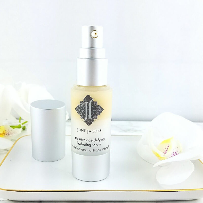 June Jacobs Intensive Age Defying Hydrating Serum is a Gift to Dry Skin 3