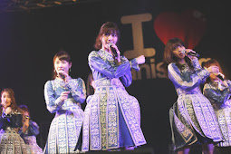 Nogizaka46 to hold Live Concert in Xi'an China