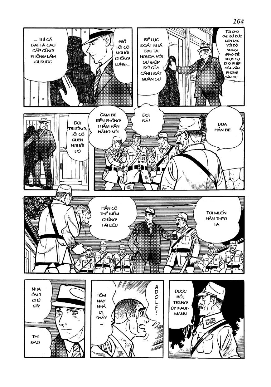 Adolf chap 33 trang 28