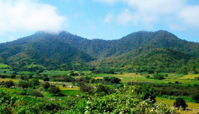 Parque Nacional Cerros Amotape