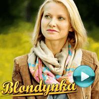 Blondynka - serial obyczajowy. Naciśnij play, aby otworzyć stronę z odcinkami serialu (odcinki online za darmo)