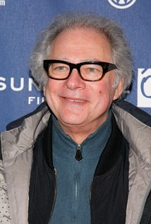 Barry Levinson. Director of And Justice For All