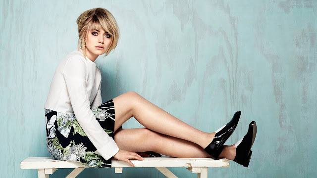 imogen poots images hd