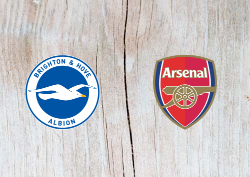 Brighton vs Arsenal Full Match & Highlights 26 December 2018