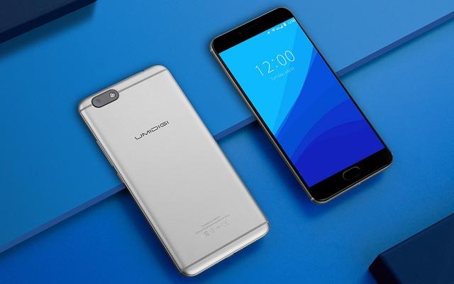 UMIDIGI C Note قاتل الهواتف الرائدة بسعر 129 دولار