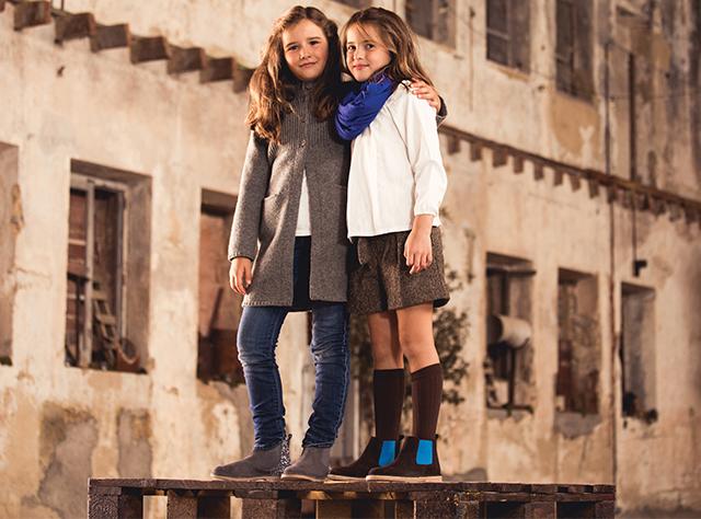 #Pisamonas #calzadoinfantil #otoñoinvierno16 #PequeñaFashionista