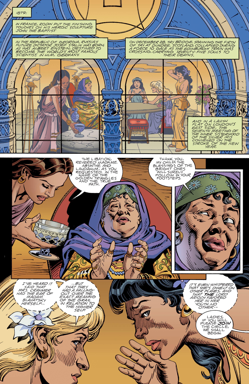 Read online Wonder Woman (1987) comic -  Issue #189 - 2