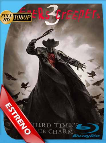 Jeepers Creepers 3 (2017)​ HD [1080p] Latino [GoogleDrive]