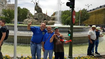 Centro Cultural de Pesca Fluvial de Aranjuez