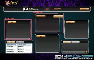 Cara Bermain Judi Capsa Susun Online Server Play IDN QDewi.net