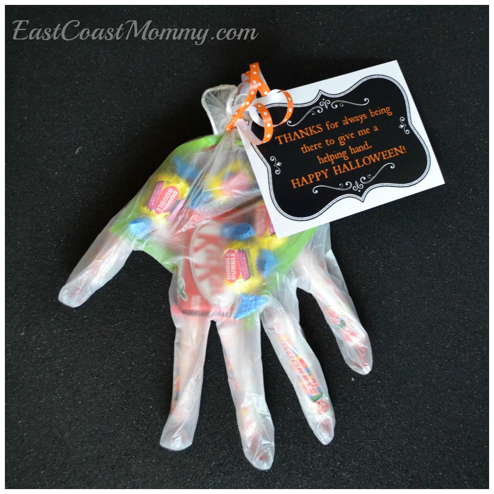 Halloween Gift Ideas For Teachers.East Coast Mommy Halloween Teacher Treat Ideas