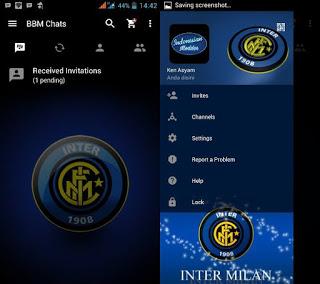 BBM Mod Inter Milan