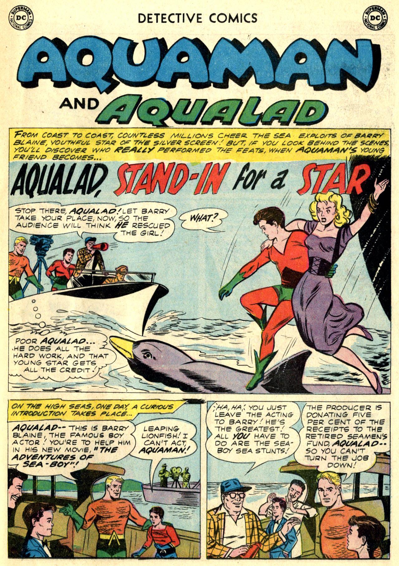 Detective Comics (1937) 297 Page 28