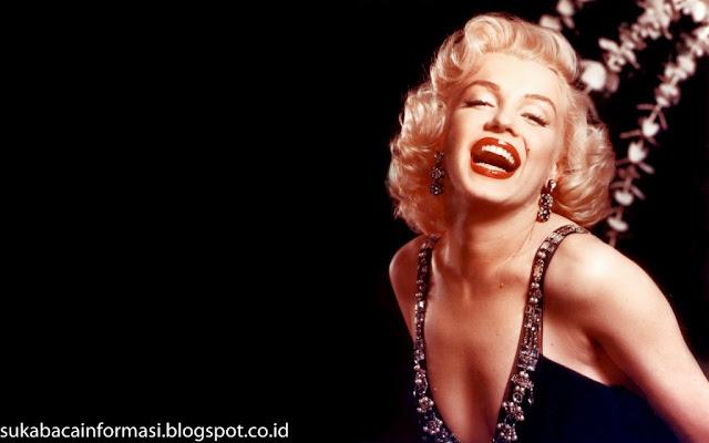 Koleksi Foto Marilyn Monroe