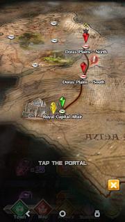 cara mendapatkan banyak gold di Dragon Project