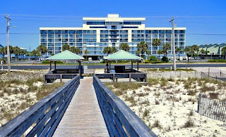 Gulf Shores Real Estate, Gulf Shores Surf and Racquet Club Condo For Sale
