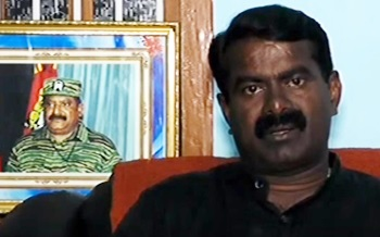 Questions for Naam Tamilar Seeman 28-04-2016