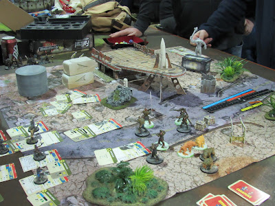 fallout zone wastelands wargame wayland games essex hockley SEEMS