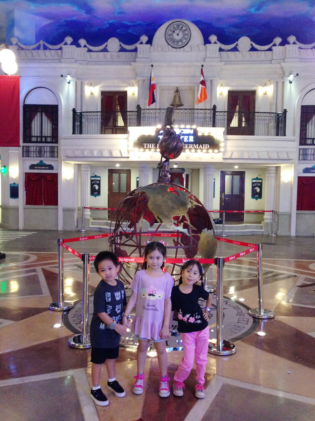 24f89320aaf MrsMommyHolic  Our Kidzania Manila Experience
