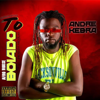André Kebra - To Boiado (Afro House) Download Mp3