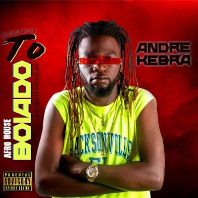 André Kebra - To Boiado (Afro House)