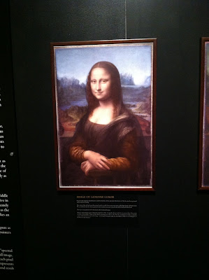 The Original Colors of the Mona Lisa