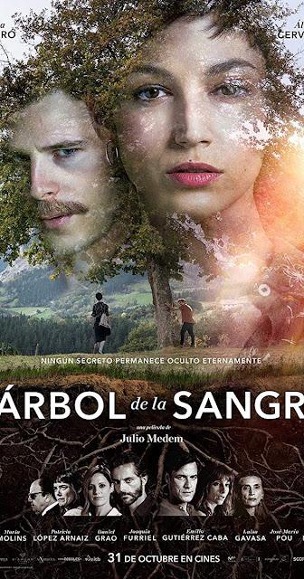 THE TREE OF BLOOD (EL ARBOL DE LA SANGRE) (2018) ταινιες online seires xrysoi greek subs