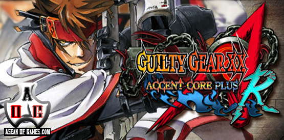 Guilty Gear Xrd Sign Game Free Download for PC