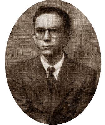 El ajedrecista Santiago Martínez Mocete