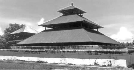 Kerajaan Islam di Sumatera Barat