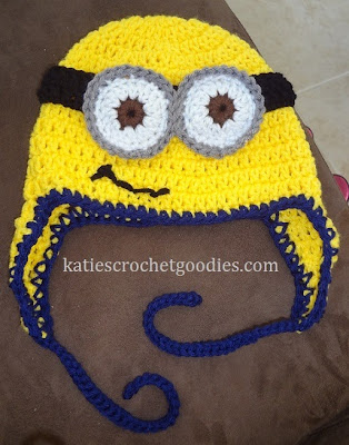 Creative Crochet Hat Patterns Katies Crochet Goodies