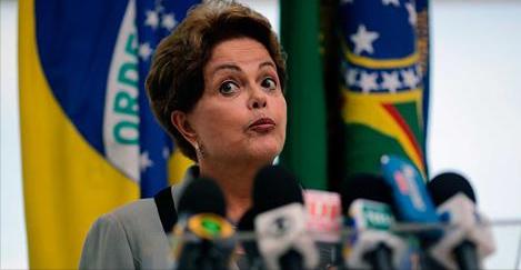 Câmara aprova redução de 10% no salário de Dilma e ministros